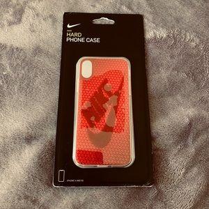 BOGO Nike IPhone Hard Case